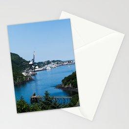 Alaska View pt.2 Stationery Cards
