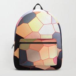 Beautiful tiles Backpack