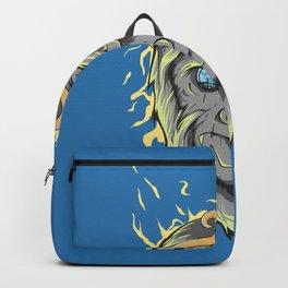 Gokong Backpack