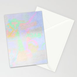 unbreakable #00 Stationery Cards