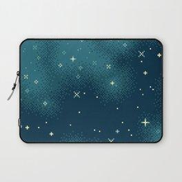 Northern Skies IV Laptop Sleeve