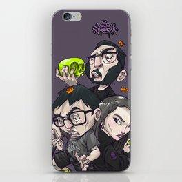 TRES iPhone Skin