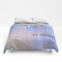 Selenite Comforters