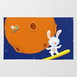 Space Fun Rug