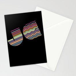 JX Stationery Cards