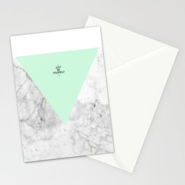 Be Yourself Stationery Cards