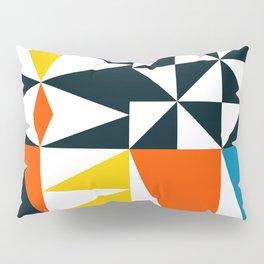 Mid Century 02 Pillow Sham
