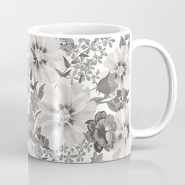 FLOWERS IV Coffee Mug