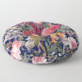 Magical Garden - III Floor Pillow