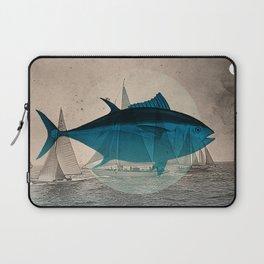 Northern Bluefin Laptop Sleeve
