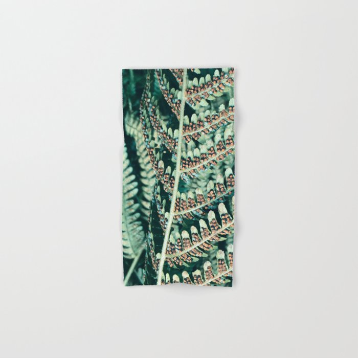Fern Life Hand & Bath Towel