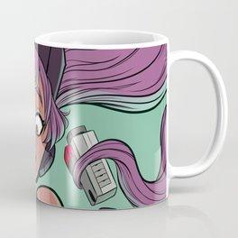 Entrapta - Let's get weiiiiird ! Coffee Mug