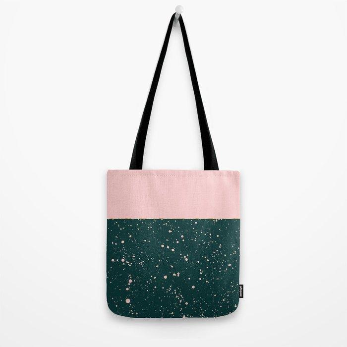 XVI - Rose 1 Tote Bag