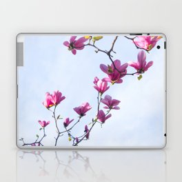 Inflorescence Laptop & iPad Skin