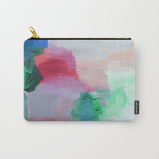 Never Neverland Carry-All Pouch