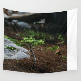 New Growth // California Wall Tapestry