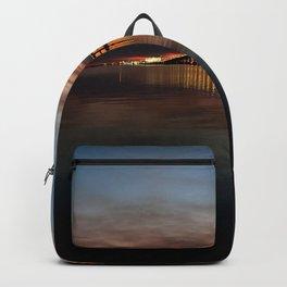 In The Stillness Backpack