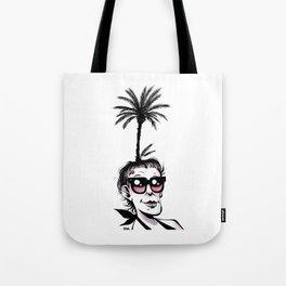 Palmera Tote Bag