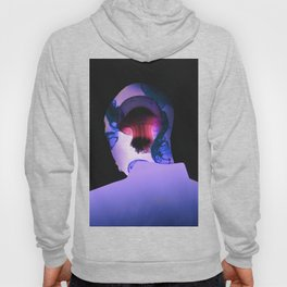 Abysses Hoody