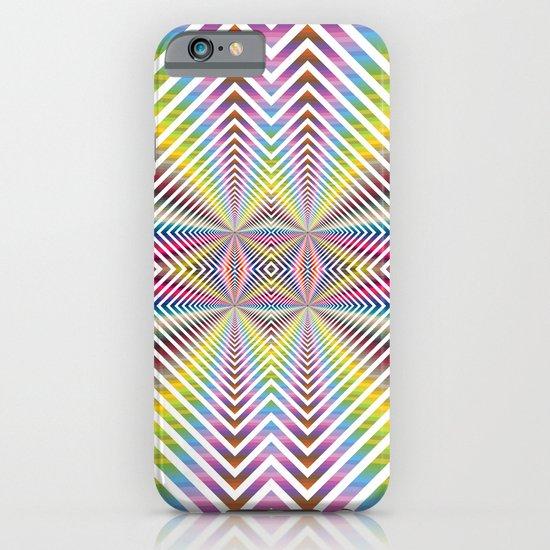 Mix #5 iPhone & iPod Case