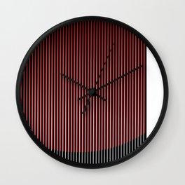 Esfera Caracas -Detail- Wall Clock