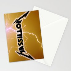 MASSILLON Stationery Cards