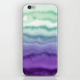 MERMAID DREAMS iPhone Skin