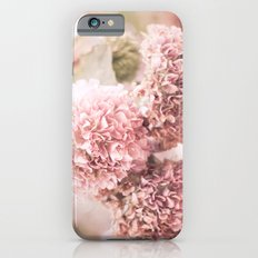 dusty pink Slim Case iPhone 6s