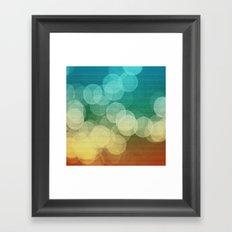 KALI LAINE DESIGNS Framed Art Print