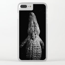 In Texas Clear iPhone Case