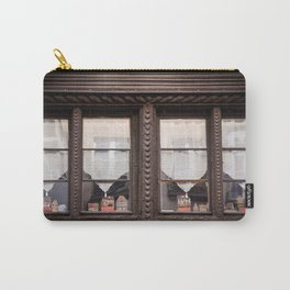 House-ception Carry-All Pouch