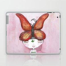 Joy -Bhoomie Laptop & iPad Skin