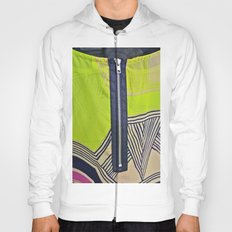 Fly Case / Fly Skin / Fly Print Hoody
