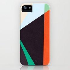 Idiom iPhone (5, 5s) Slim Case