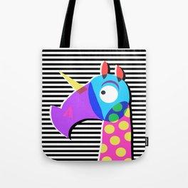 I See Unicorn Tote Bag