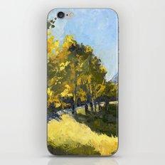 The Meadow iPhone & iPod Skin