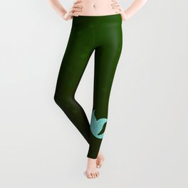 Mermaid #2 Leggings