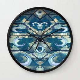 Lua Wall Clock