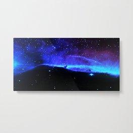 Nebulae 2 Metal Print