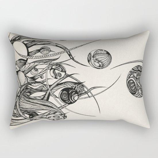 Bothria Rectangular Pillow
