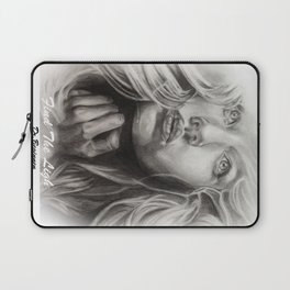 Find The Light     By Davy Wong Laptop Sleeve