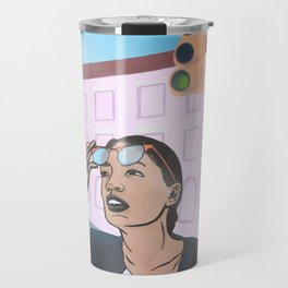 Progressive Hero Travel Mug