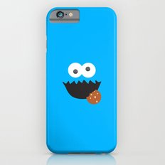 Cookie Monster Slim Case iPhone 6s