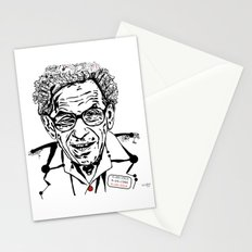 the Erdös Stationery Cards