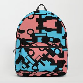 Grafix Backpack