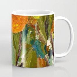Jimmy and the Giant Peach Tree Coffee Mug