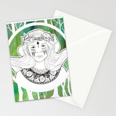 Daughter of the Forest Stationery Cards