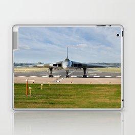 XH558 Vulcan Laptop & iPad Skin