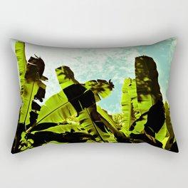 Banana Dreams Rectangular Pillow