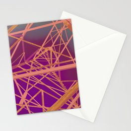 detract! Stationery Cards